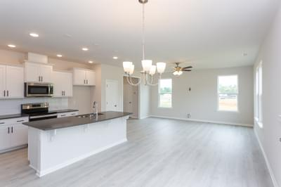 Chesapeake Homes -  The Sycamore Dining