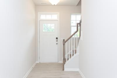 Chesapeake Homes -  The Sycamore Foyer