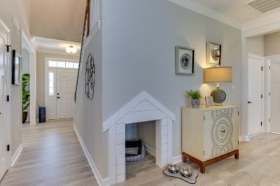 Chesapeake Homes -  The Sierra Puppy Palace