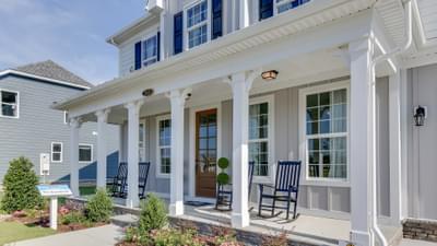 Chesapeake Homes -  167 Preserve Way, Suffolk, VA 23434 Exterior