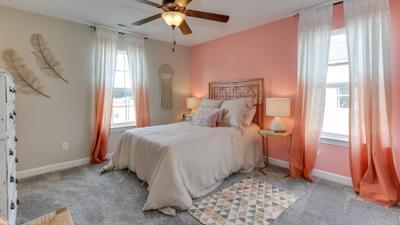 Chesapeake Homes -  167 Preserve Way, Suffolk, VA 23434 Bedroom 2