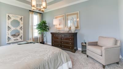 Chesapeake Homes -  The Shorebreak Owner's Suite