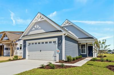 224 Goldenrod Circle, Little River, SC 29566