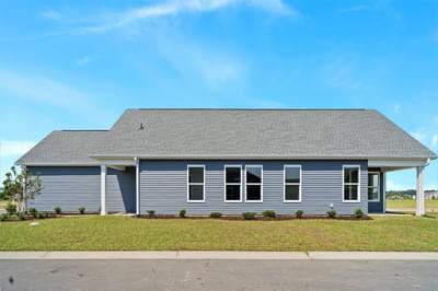 Chesapeake Homes -  260 Goldenrod Circle, Little River, SC 29566