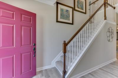 Chesapeake Homes -  The Waverunner