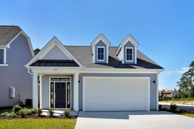 216 Goldenrod Circle, Little River, SC 29566