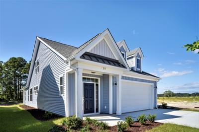 Chesapeake Homes -  284 Goldenrod Circle, Little River, SC 29566