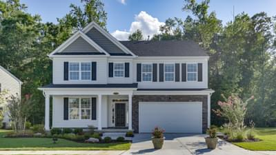 57 E. Piston Point, Clayton, NC 27520