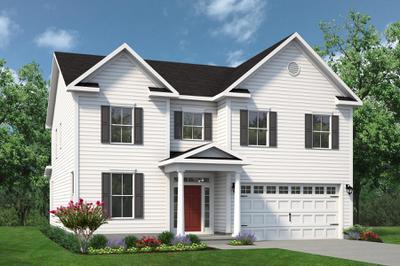 1041 Egret Lane, Suffolk, VA 23434