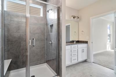Chesapeake Homes -  The Mai Tai Owner's Bath