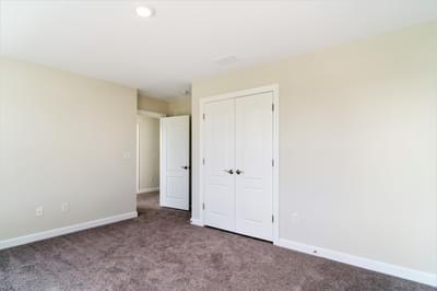 Chesapeake Homes -  The Mai Tai Bedroom