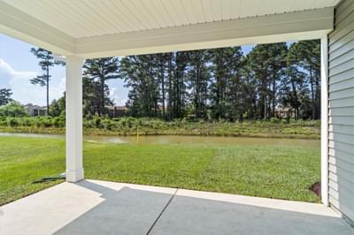 Chesapeake Homes -  760 Hackberry Way, Longs, SC 29568