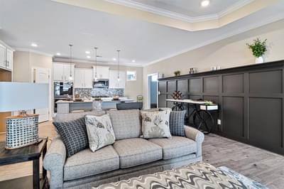 Chesapeake Homes -  291 Goldenrod Circle, Little River, SC 29566 Great Room