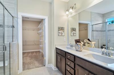 Chesapeake Homes -  291 Goldenrod Circle, Little River, SC 29566 Owner's Bath