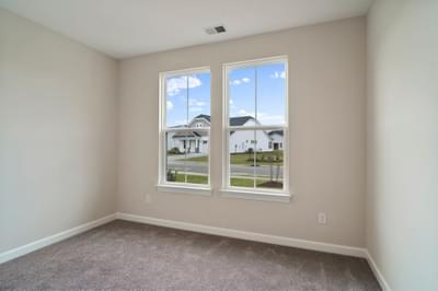 Chesapeake Homes -  The Palmetto Bedroom