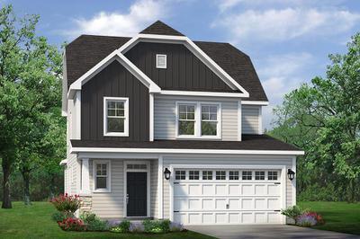 680 Cupota Drive, Clayton, NC 27520