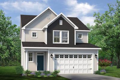 669 Cupota Drive, Clayton, NC 27520