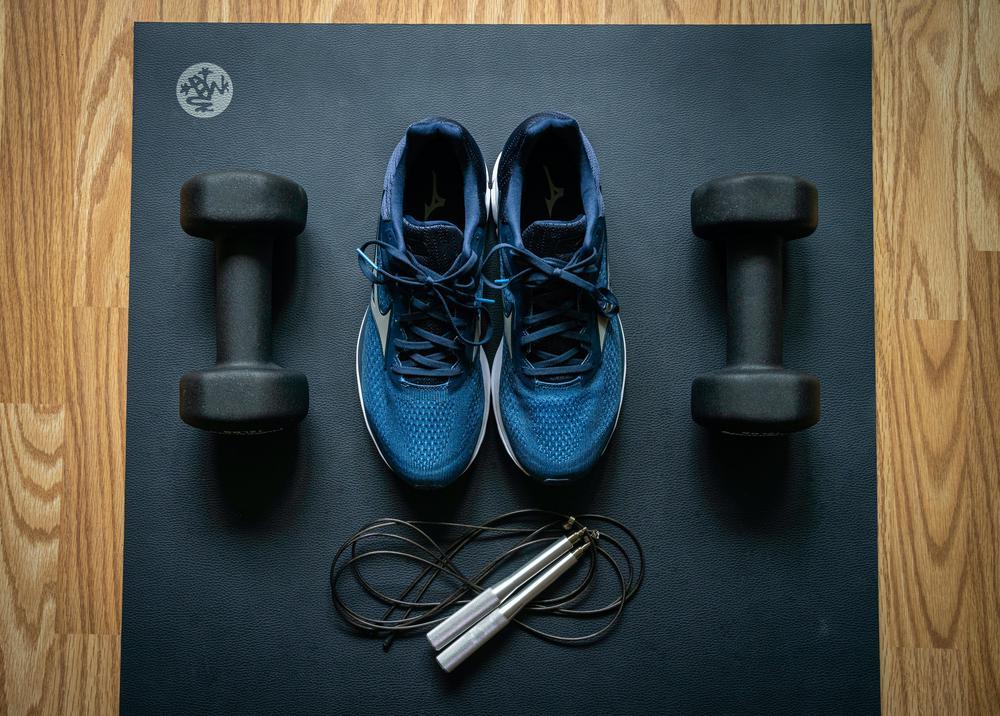 Make Your Dream Home Gym a Reality!