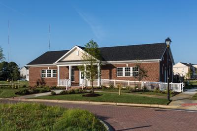 Chesapeake Homes -  H2O