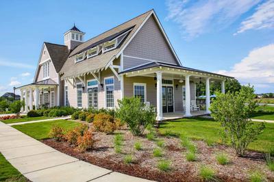 Chesapeake Homes -  Ashville Park