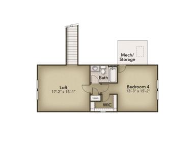 Chesapeake Homes -  800 Hackberry Way, Longs, SC 29568