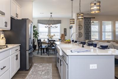 Chesapeake Homes -  Haven at Centerville