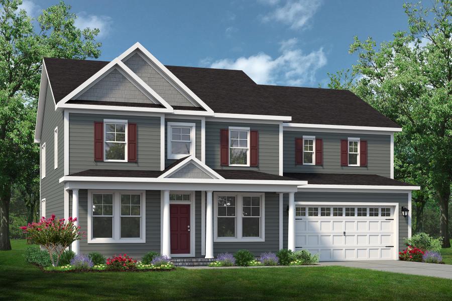 Chesapeake Homes